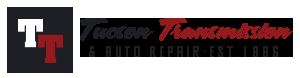 Tucson Transmission & Auto Repair Logo